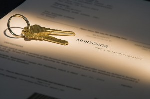 bigstockphoto highlighted mortgage document  597519 300x199 The Trap Of Unsecured Personal Loans With Bad Credit