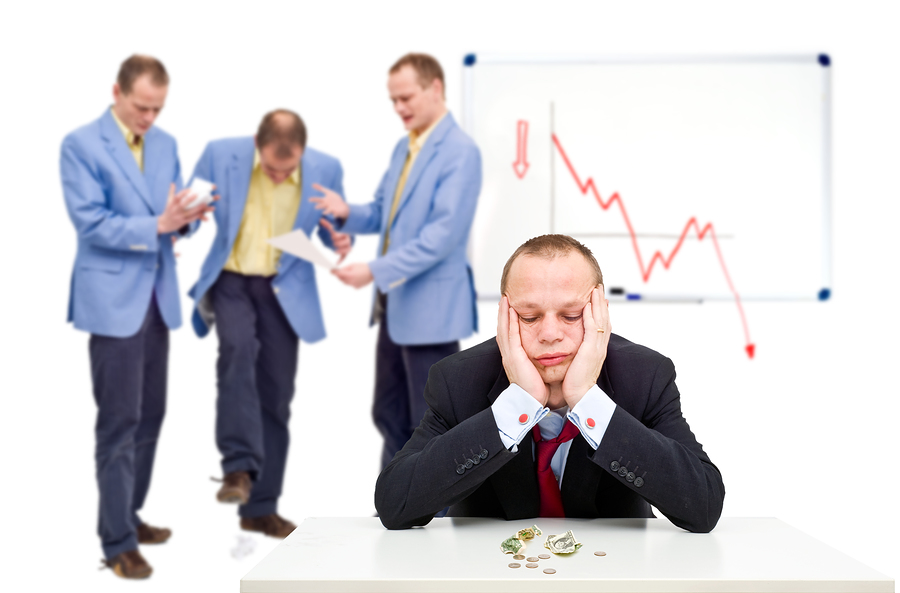 bigstockphoto Bankruptcy 4419917 Do You Know The Real Implications Of Bankruptcy?