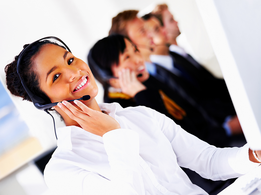 bigstock Helpdesk Or Support Operator 2601471 The Identity Theft Hotline Can Be A Lifesaver
