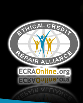 ECRA | Ethical Credit Repair Alliance Logo
